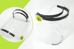 EPI Protetor Facial COVID19