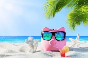 raizler e brindes de férias